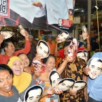 Syukuran Pelantikan Jokowi Jadi Presiden
