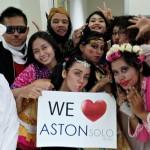 Aston Solo Hotel Gelar Kuis #AstonSelfieContest