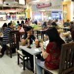 Nasi Liwet Yu Molen Di Foodcourt SGM