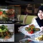 Menu Timur Tengah di Syariah Hotel Solo