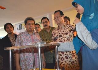 Indonesia Miskin Peneliti se Asia Tenggara