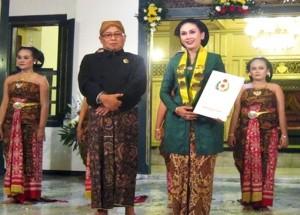 Irawati Kusumorasri Direktur ASGA