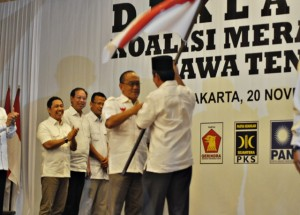 Deklarasi KMP Jateng