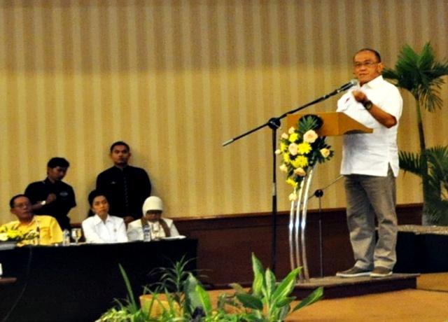 KMP Targetkan Menangi 28 Pilkada Jateng