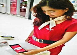 Smartphone Multitasking & Cepat