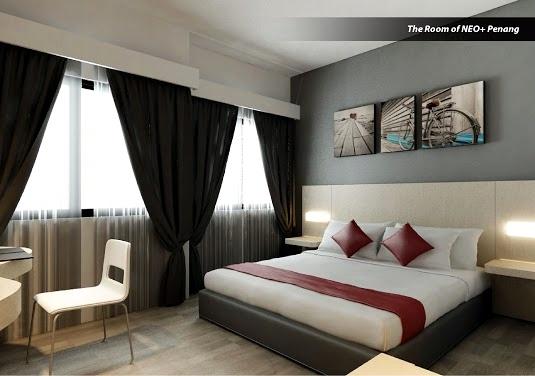 Archipelago Kembangkan Neo Hotel di Malaysia