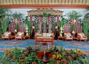 Paket Wedding 29, 2 Juta Hotel KSPH