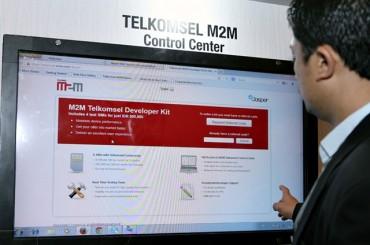 Telkomsel Tumbuh Double Digit 3 Tahun Berturut-Turut