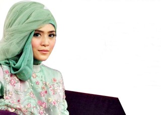 Lotte Mart Beauty Hijab Skin Treatment