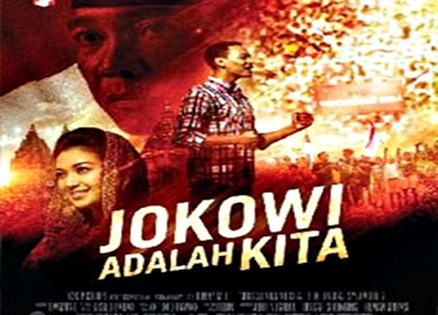 'Jokowi Adalah Kita' Stop Tayang