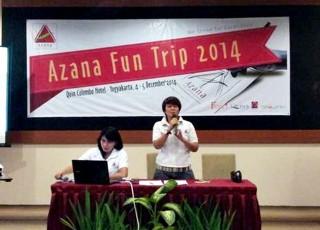 Strategi Baru Azana Hotel Management
