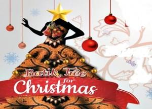 Batik Tree 4 Christmas SBC