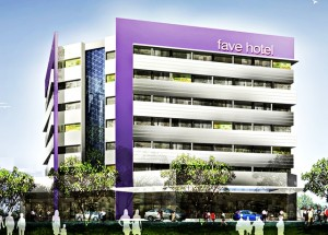 Fave Jababeka - Exterior-01