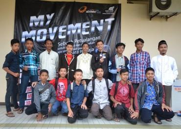 "MY Movement 2015: ""Kamilah Pemimpin Masa Depan"""