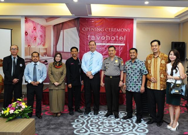 Favehotel Terbaru Di Makasar