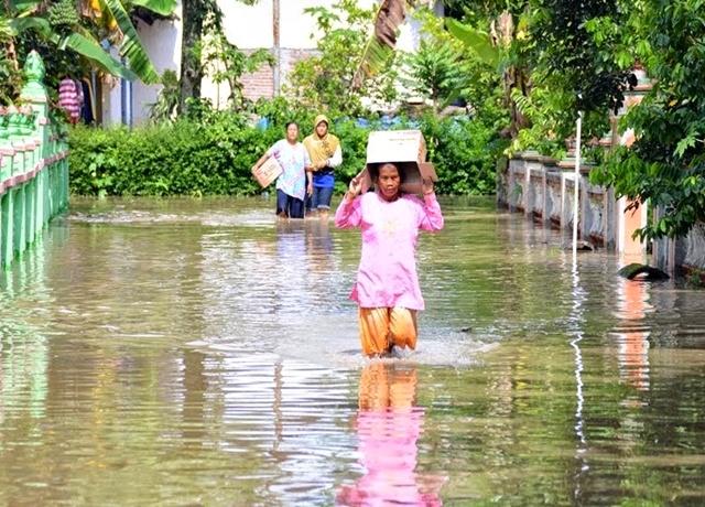 Waspada Banjir Susulan