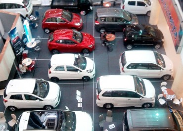 Expo Otomotif Meriahkan Pameran SGM