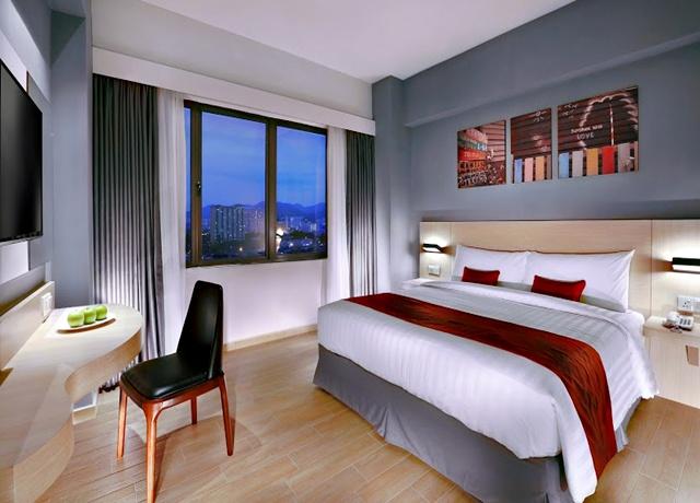 Archipelago Penetrasi Hotel NEO+ Penang