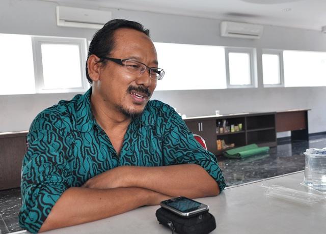 Dapur Solo Lestarikan 'Resep Embah'