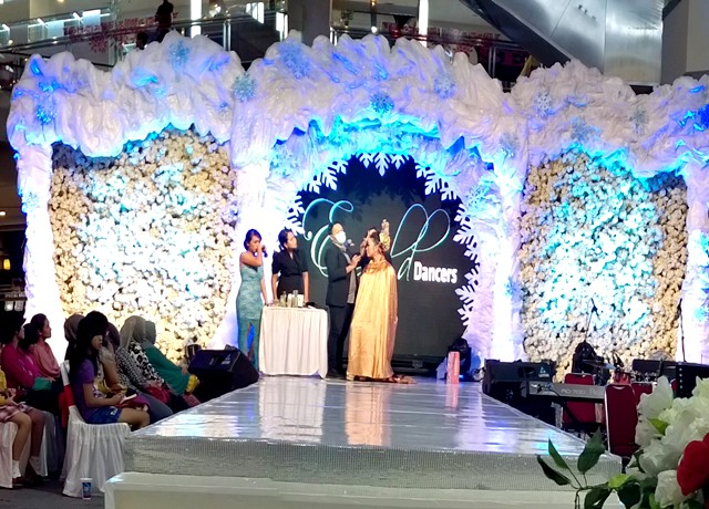 Just Married – Wedding Expo Sopar Mal
