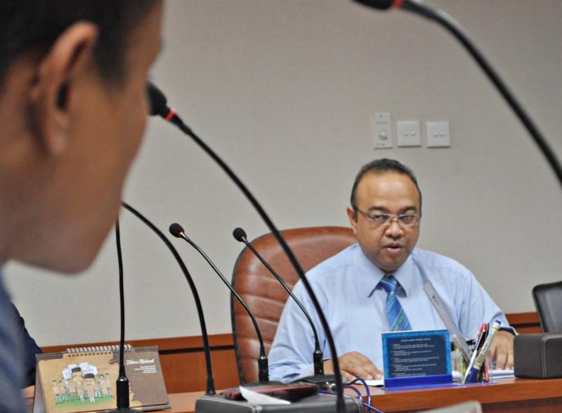 DJP Jateng II Yakin Target Terpenuhi