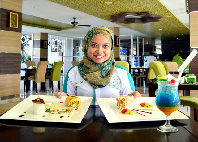 Top Chef Menu Suggestion of The Mounth Edisi Mei 2015
