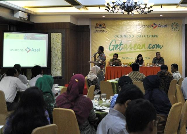 Industri TPT Pilih Rumahkan Karyawan
