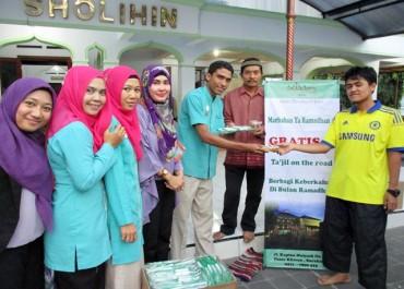 Aziza Hotel Syariah: Berbagi Keberkahan di Bulan Ramadhan