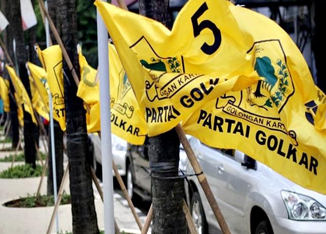 Partai Golkar Tunggu 'Dhawuh'