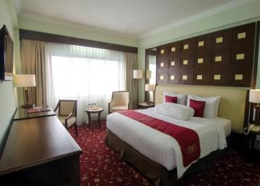 Lebaran Sunan Hotel Promo Kamar