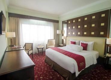 The Sunan Hotel Solo Luncurkan Paket Sambut Kemerdekaan