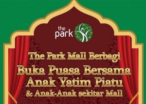 The Park Mall Berbagi - Resize