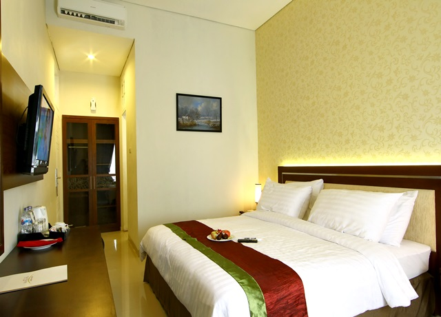 The Gambir Anom Hotel Gelar Promo Menarik