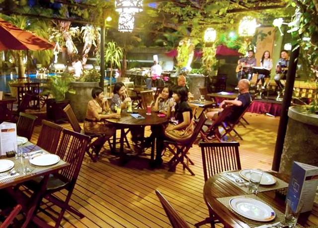 Menu 'Perjuangan&Merah Putih' Ibis Hotel Solo