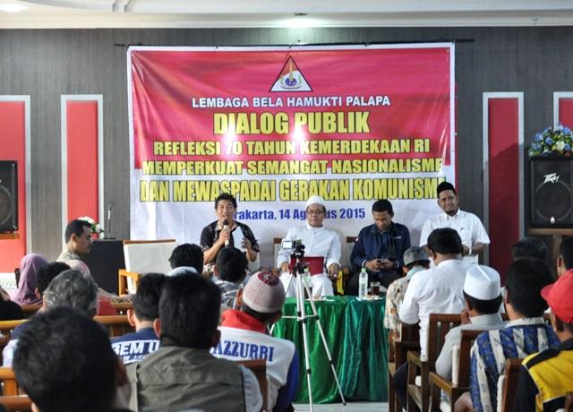 Nasionalisme  Proteksi Ideologi Komunis