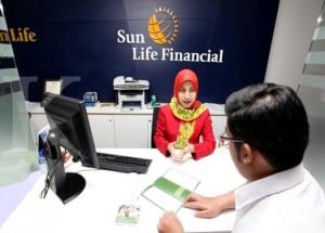 Kantor Sun Life Financia