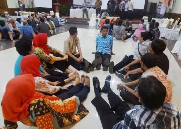 'Sabtu Sinau' PD BPR Bank Daerah Karanganyar