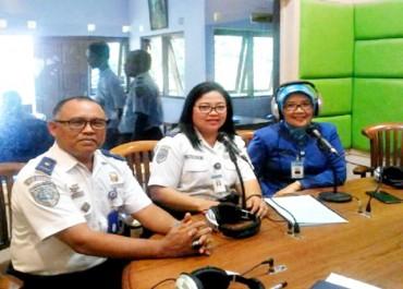 Bank Daerah Karanganyar Jalin Silaturahmi Nasabah