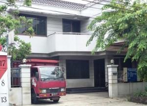 PT. PRaBU DIAN KENCANA, Jl. Yosodipuro No.160
