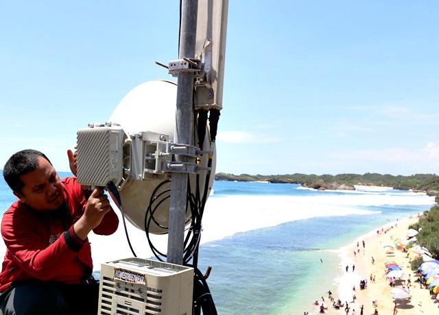 Telkomsel Jamin Kenyamanan Komunikasi Pelanggan
