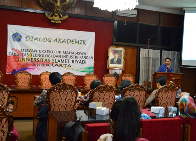 Fatipa Unisri Gelar Dialog Akademik