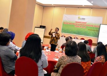 Bank Solo Workshop Strategi Pencapaian Target 2016