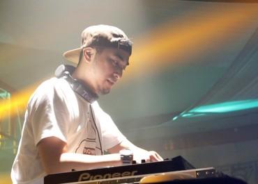DJ Winky Jadwalkan Tampil Di Sunan Hotel Solo