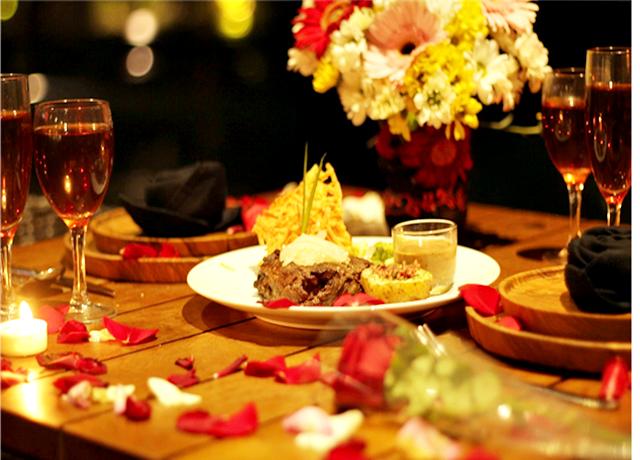 Rayakan Valentine Day di Harper Purwakarta Hotel