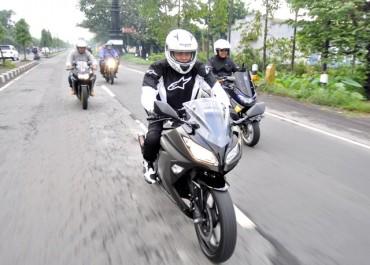 LGTC : Salam Bikers Satu Aspal !