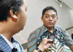 Project Manager Pameran IAPE, Aulia Suhandika