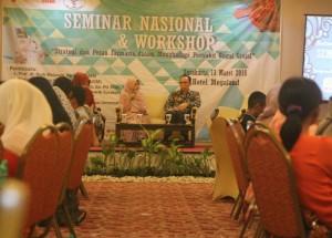 USB Gagal Ginjal Seminar