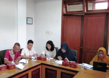 Amalia Consulting Gelar Workshop Media Relaltions