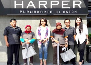harper pwk