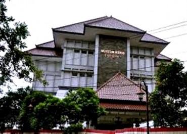 Disbudpar : Museum Keris Solo, Target Di Buka Oktober